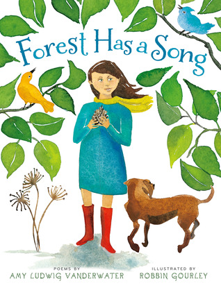 forest has a song cover image