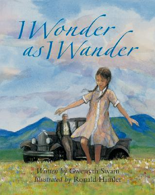 i wonder as i wander cover image