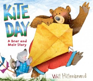 kite day cover image hillenbrand