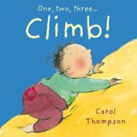 one-two-three-climb-carol-thompson-cover image