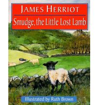 smudge the little lost lamb cover image
