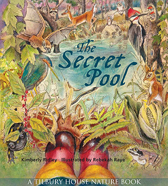 the secret pool cover image