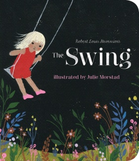 the swing cover image julie morstad