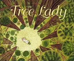 the tree lady cover image2