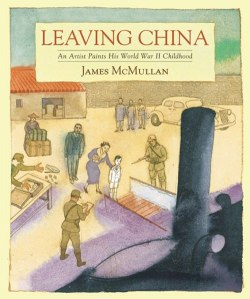 leaving china cover image james mcmullan