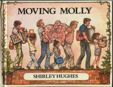 moving molly cover image