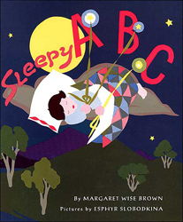 sleepy abc cover image