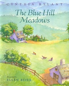 the blue hill meadows cover image