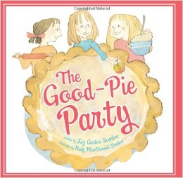 the good pie party cover image