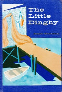 the little dinghy cover image 001