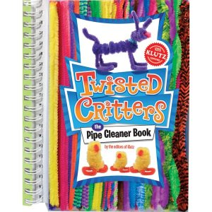 klutz twisted critters