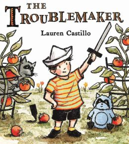 the troublemaker cover image