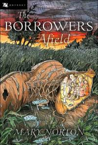 The_Borrowers_Afield_cover image