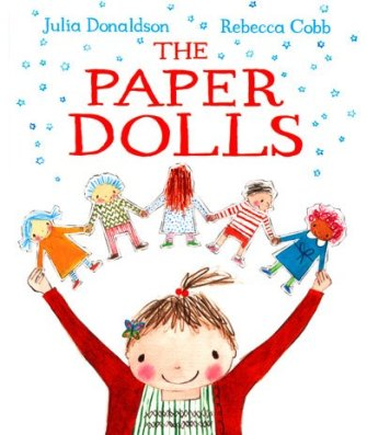the paper dolls cover image