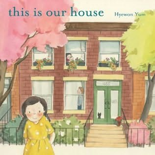 this is our house cover image