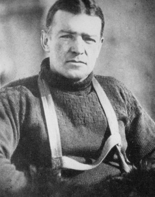 epic of survival ernest shackleton Expedition watch: the shackleton epic jun expedition to antarctica, ernest shackleton and five crew members hopped in a row minutes of survival.