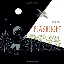 flashlight cover image lizi boyd