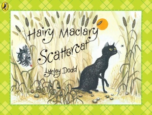 hairy maclary scattercat cover image