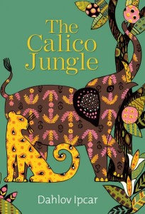 the calico jungle cover image