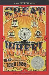 the great wheel cover image