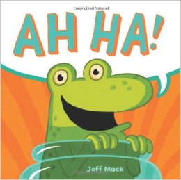 ah ha cover image jeff mack