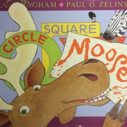 circle square moose cover image