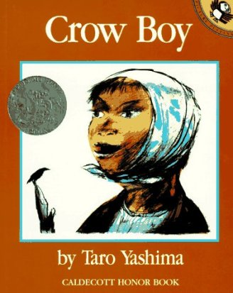 crow boy cover image