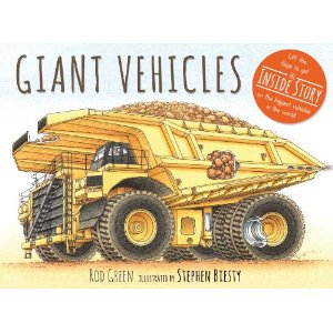 giant vehicles cover image