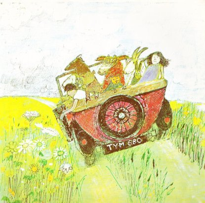 mr. gumpy's motor car illustration2 john burningham 001