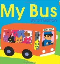 my bus cover image