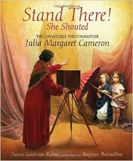 stand there she shouted cover image