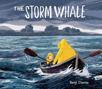 the storm whale cover image