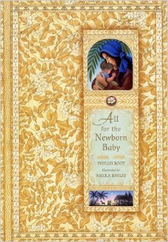 all for the newborn baby cover image