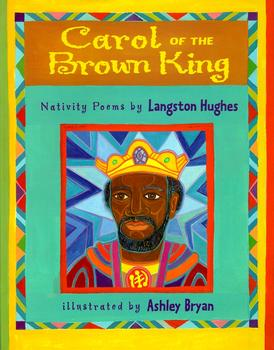 carol of the brown king cover image