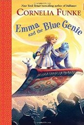 emma and the blue genie cover image