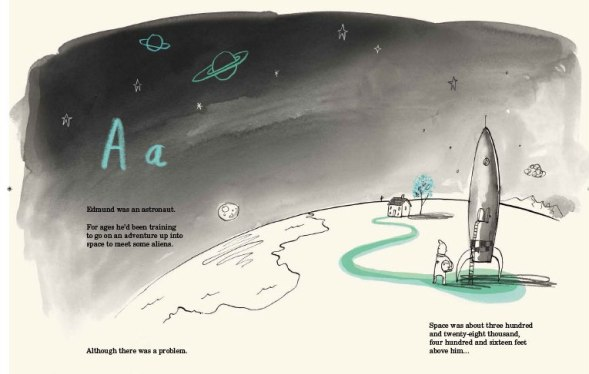 once-upon-an-alphabet-interior oliver jeffers