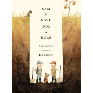 sam and dave dig a hole cover image