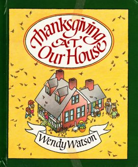 thanksgiving at our house cover image2 001