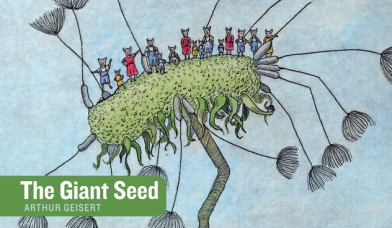 the gian seed cover image
