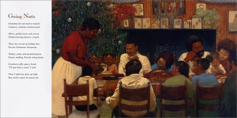 under the christmas tree nikki grimes and kadir nelson