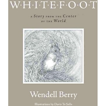 whitefoot cover image