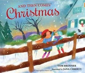 and then comes christmas cover image