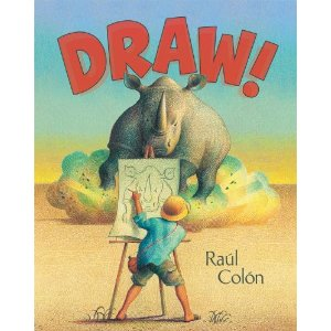 draw cover image raul colon