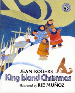king island christmas cover image