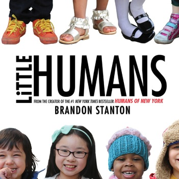 little humans of new york cover image