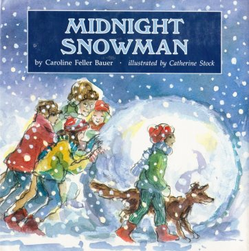 midnight snowman cover image 001