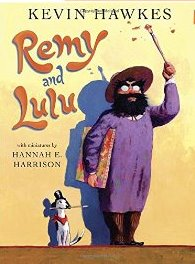 remy and lulu cover image