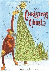 the christmas giant cover image