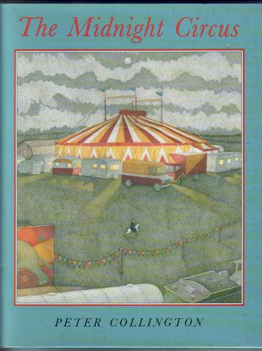 the midnight circus cover image2
