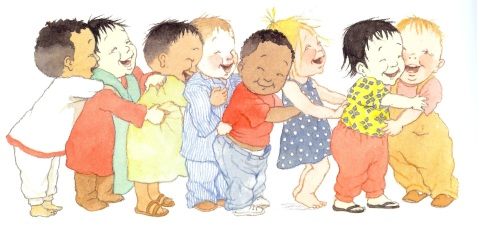 babies by helen oxenbury